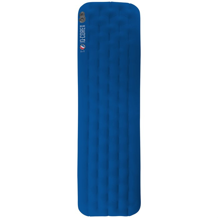 Big Agnes - Q Core Deluxe Sleeping Pad