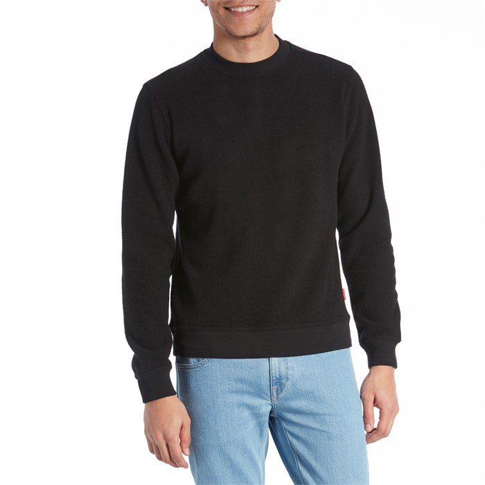 Topo Designs - Global Sweater