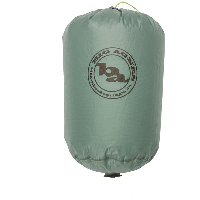 Big Agnes - Pumphouse Ultra Pad Pump