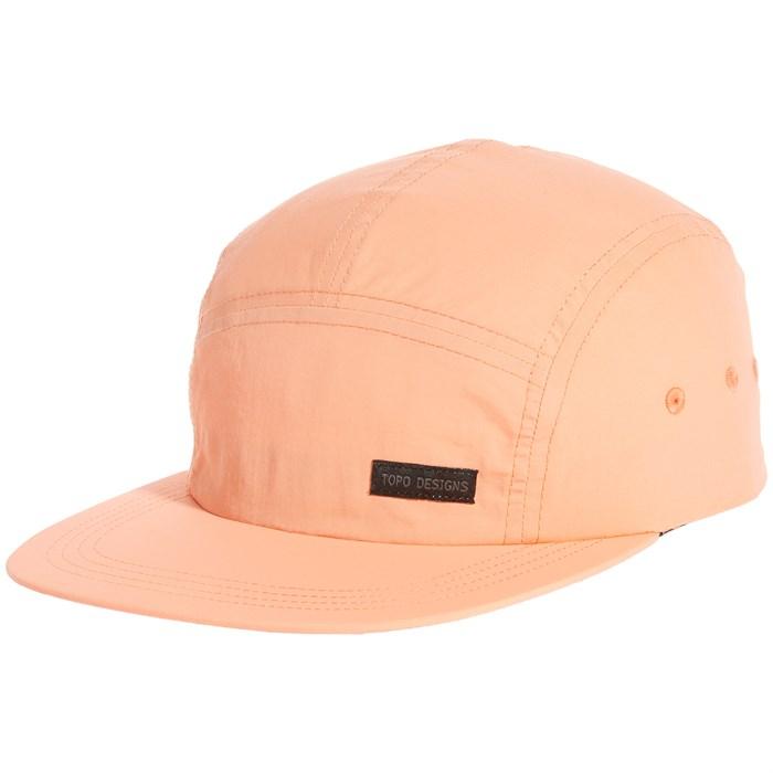Topo Designs - Nylon Camp Hat