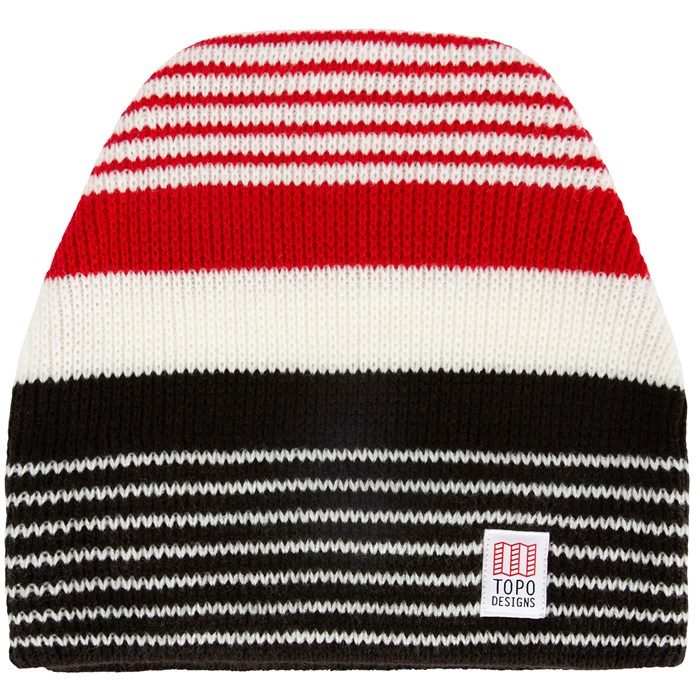 Topo Designs - Ski Cap