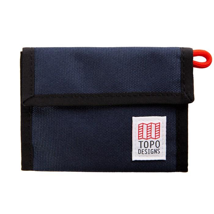 Topo Designs - Velcro Wallet