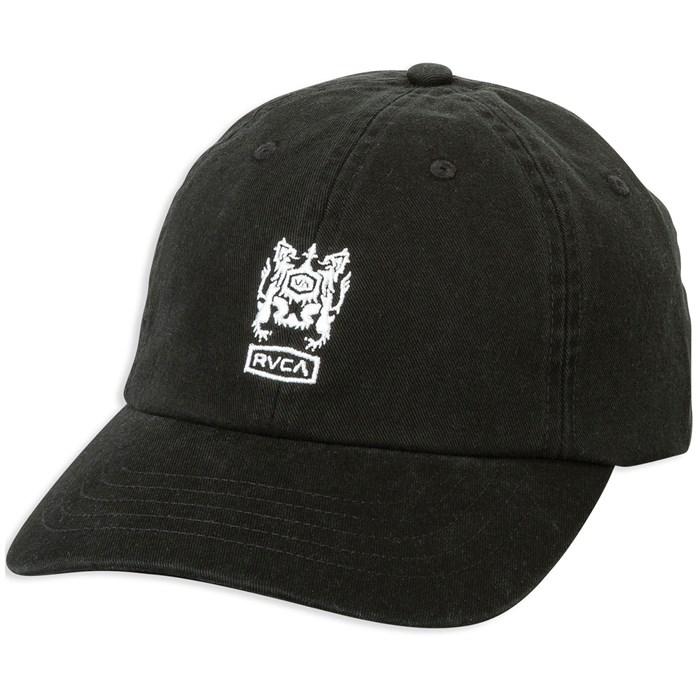 RVCA - Crest Cap