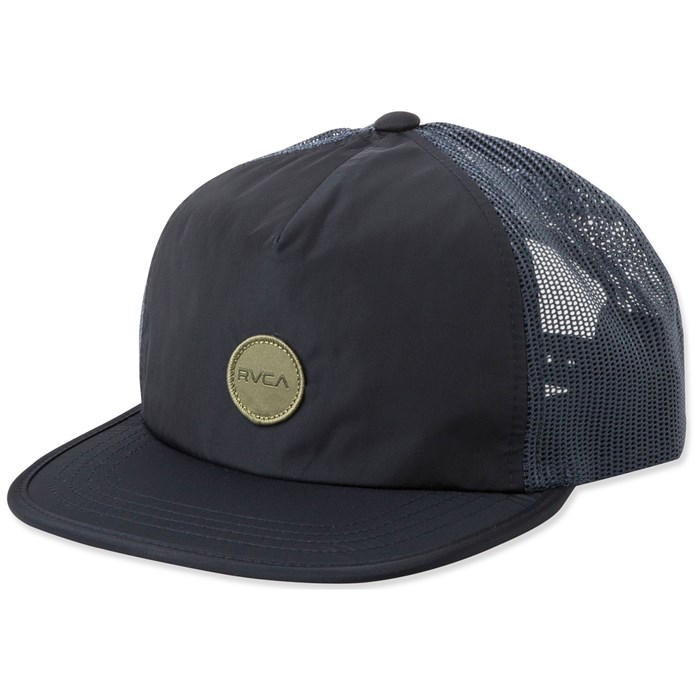 RVCA - Travel Trucker Hat