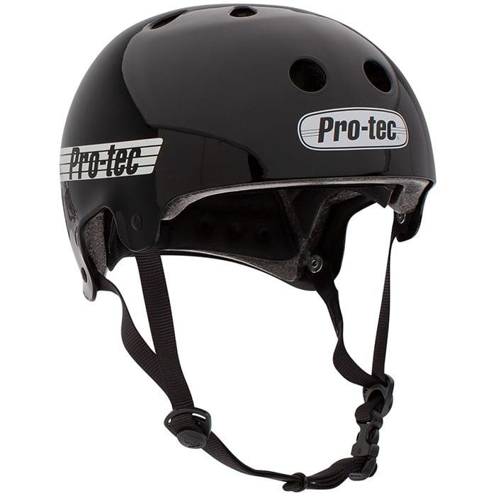 Pro-Tec - Old School Certified Skateboard Helmet