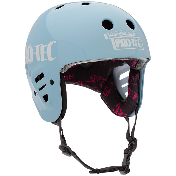 Pro-Tec - Full Cut Certified Skateboard Helmet