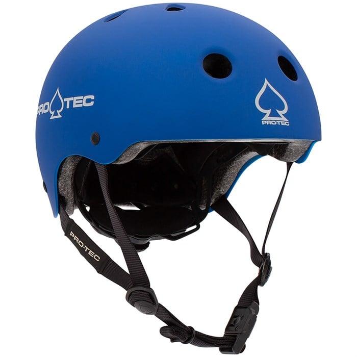 Pro-Tec - Jr. Classic Fit Certified Skateboard Helmet - Kids'