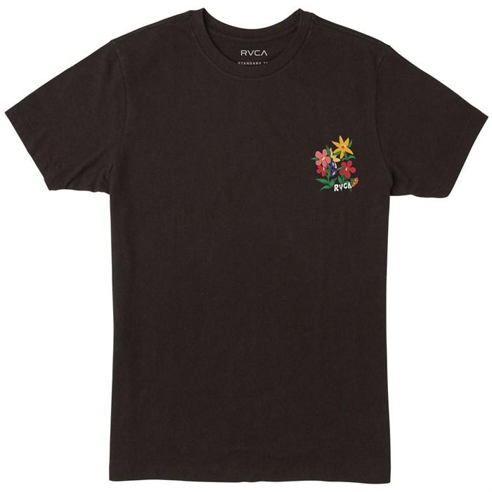 RVCA - Grisancich Bouquet T-Shirt
