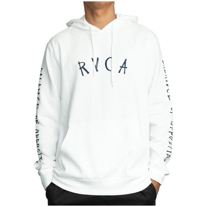 RVCA - ANP Pack Hoodie