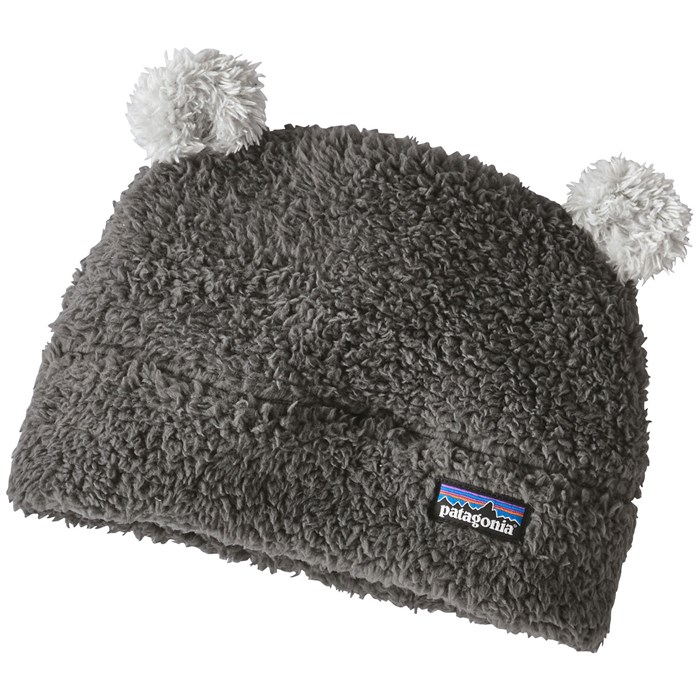 Patagonia - Furry Friends Hat - Toddlers'