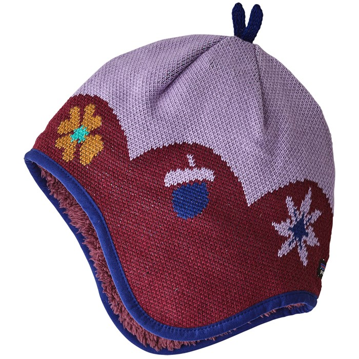 Patagonia - Reversible Beanie - Toddlers'