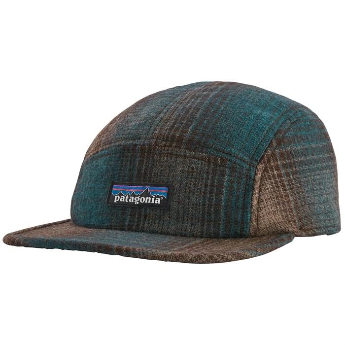 Patagonia - Recycled Wool Cap