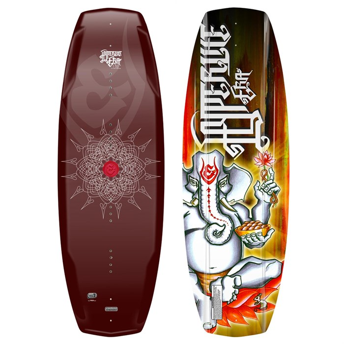 Hyperlite - Era Wakeboard 2008