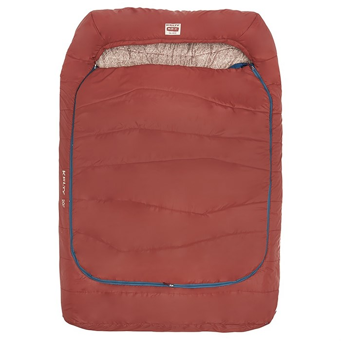 Kelty - Tru.Comfort Double Wide 20 Sleeping Bag