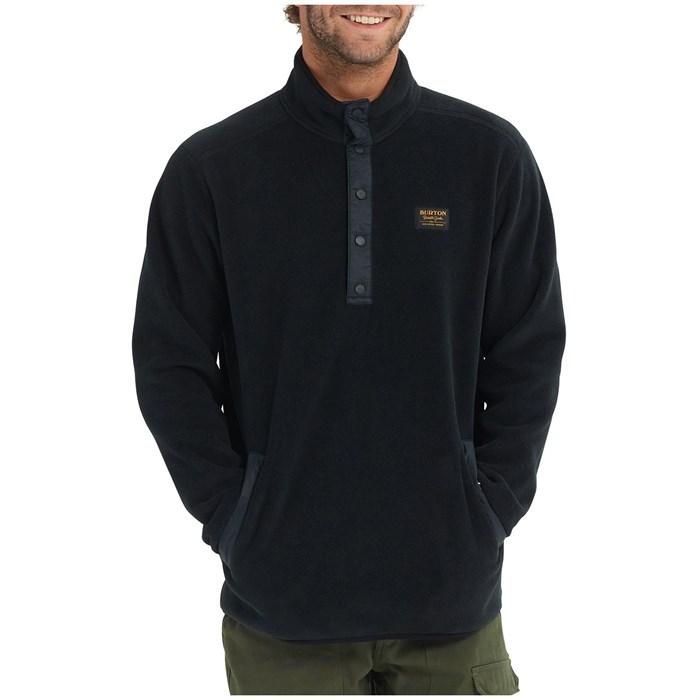 Burton - Hearth Pull-Over Fleece Sweater