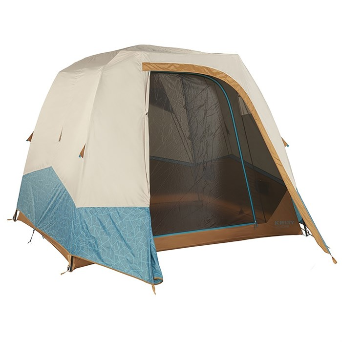 Kelty - Sequoia 4P Tent