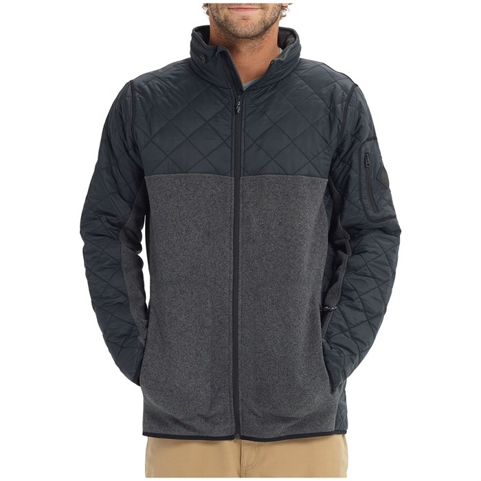 Burton - Pierce Fleece Jacket