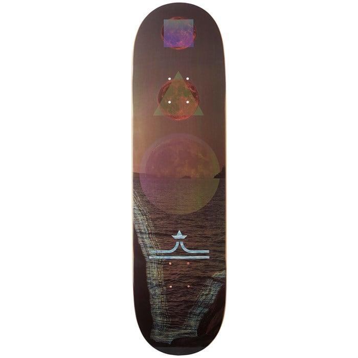 evo - Passageway 8.25 Skateboard Deck
