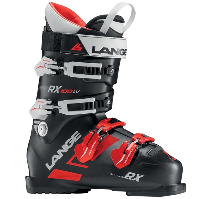 Lange - RX 100 LV Ski Boots 2019 - Used