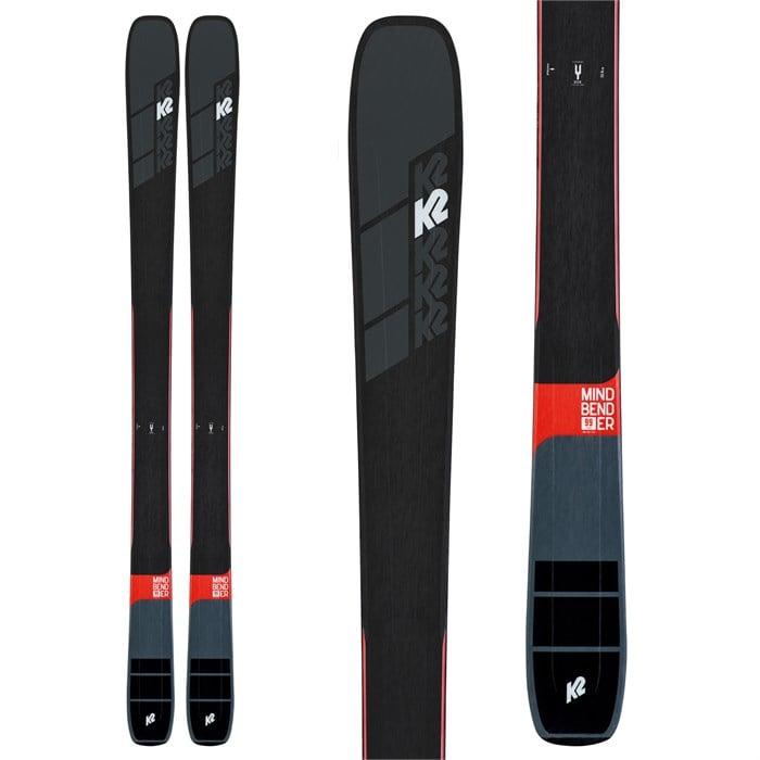 K2 - Mindbender 99Ti Skis 2020