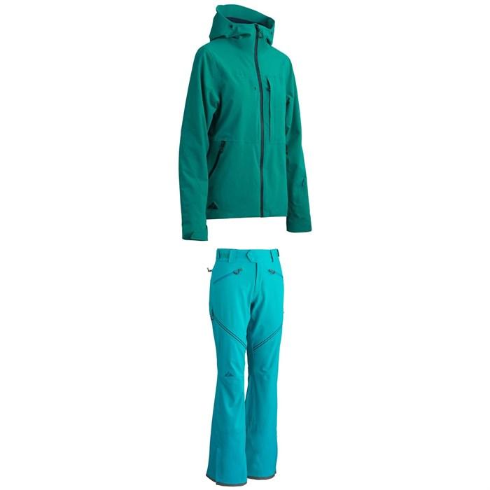 Strafe - Lucky Jacket - Women's + Strafe Belle Pants - Women's