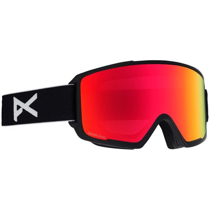Anon - M3 MFI Asian Fit Goggles