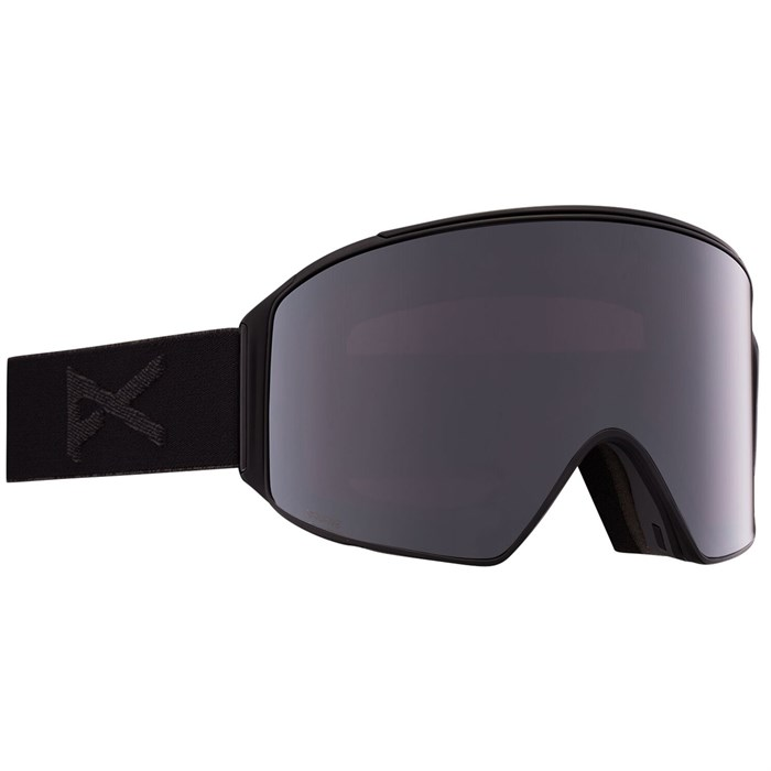 Anon - M4 Cylindrical Snapback Goggles