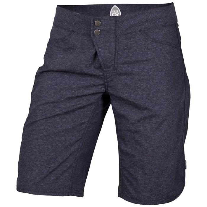 Club Ride - Savvy Shorts - Women's