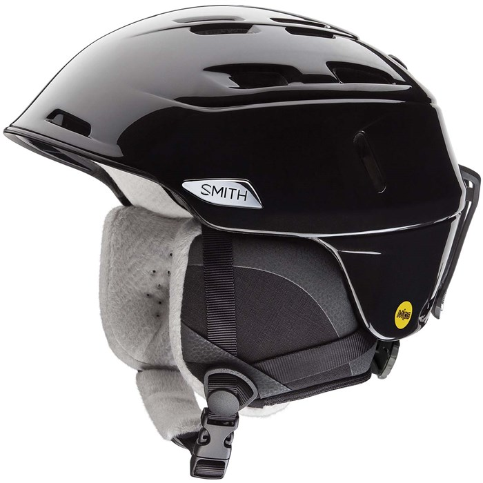 Smith - Compass MIPS Helmet - Women's - Used