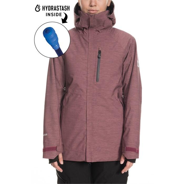 686 - GLCR Hydrastash Reservoir Insulated Jacket - Women's