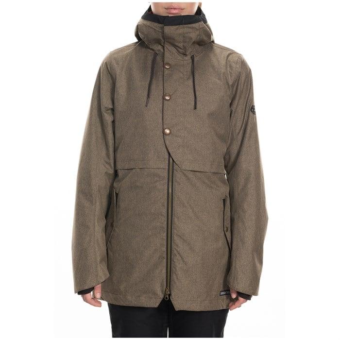 686 - Cascade Shell Jacket - Women's