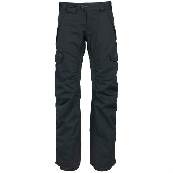 686 - Smarty 3-in-1 Cargo Pants - Women's