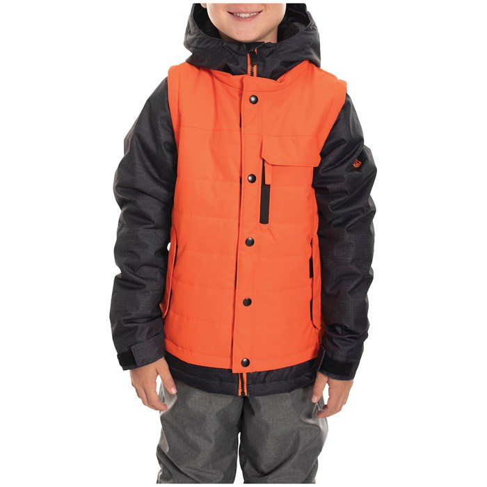 686 - Scout Insulated Jacket - Boys'