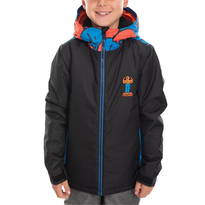 686 - Forest Insulated Jacket - Big Boys'