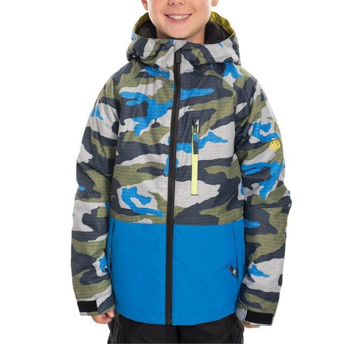 686 - Jinx Insulated Jacket - Big Boys'