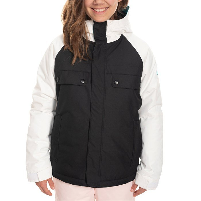 686 - Dream Insulated Jacket - Big Girls'