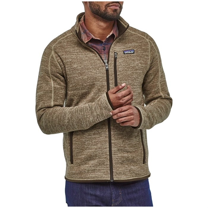 Patagonia - Better Sweater® Jacket