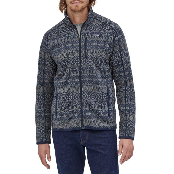 Patagonia - Better Sweater® Jacket