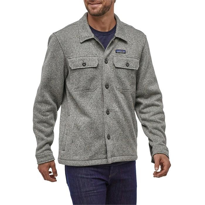 Patagonia - Better Sweater® Shirt Jacket
