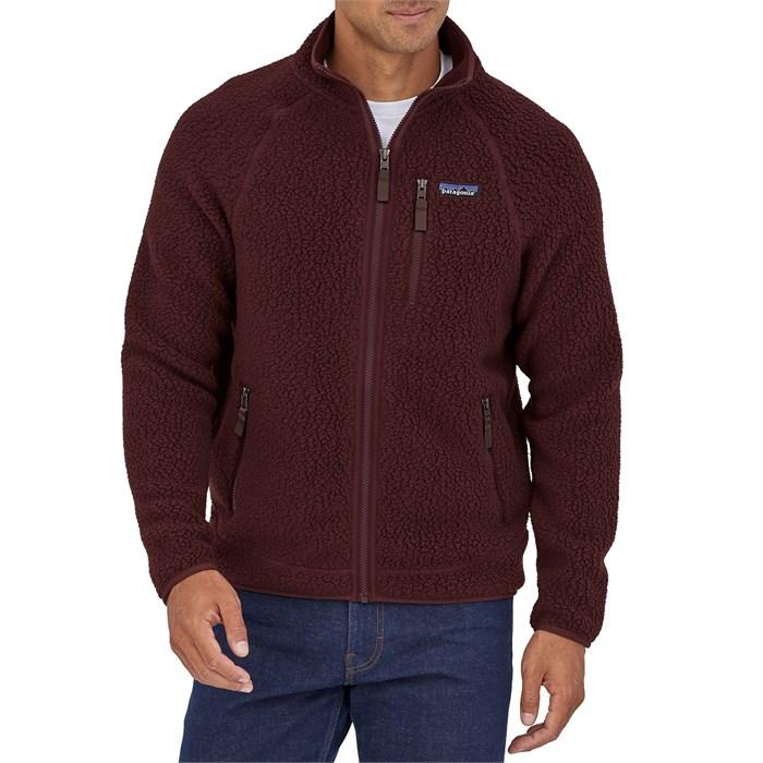 Patagonia - Retro Pile Fleece Jacket