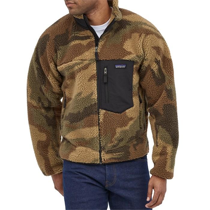 Patagonia - Classic Retro-X® Jacket
