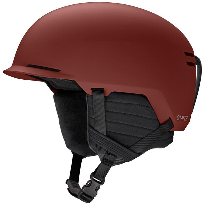 Smith - Scout Helmet