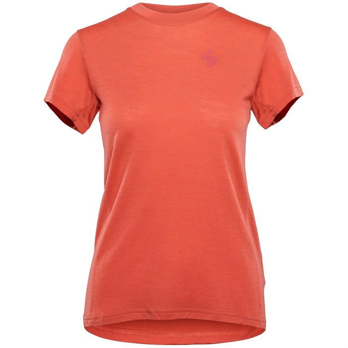 Sweet Protection - Hunter Merino SS Jersey - Women's