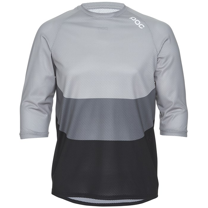 POC - Essential Enduro 3/4 Light Jersey