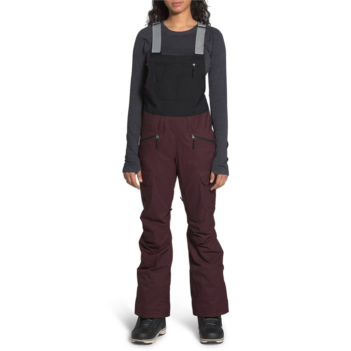 The North Face - Freedom Tall Bibs - Women's