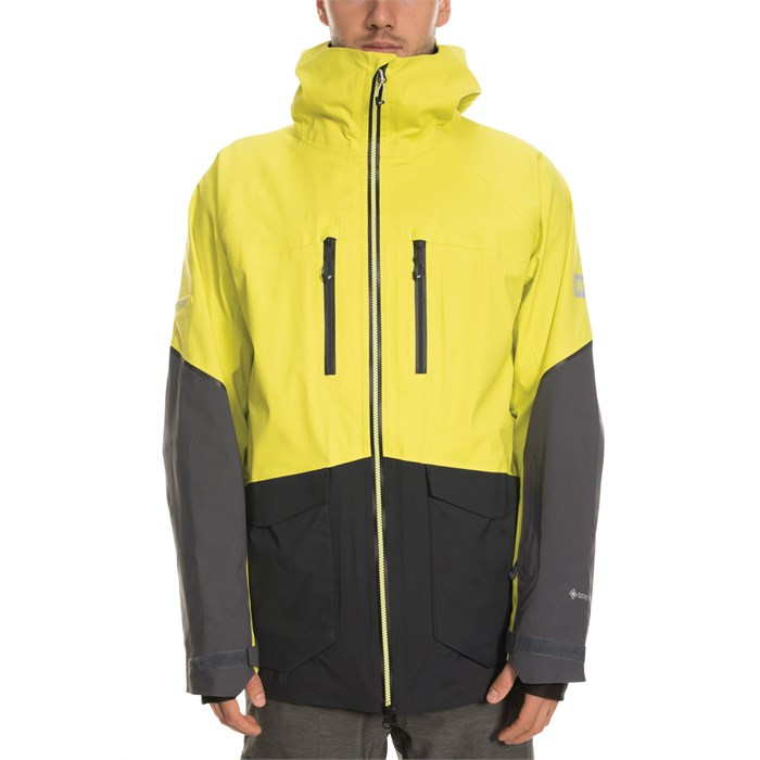 686 - Stretch GORE-TEX SMARTY 3-in-1 Jacket