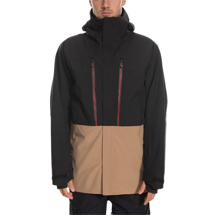 686 - Ether Down Thermagraph Jacket