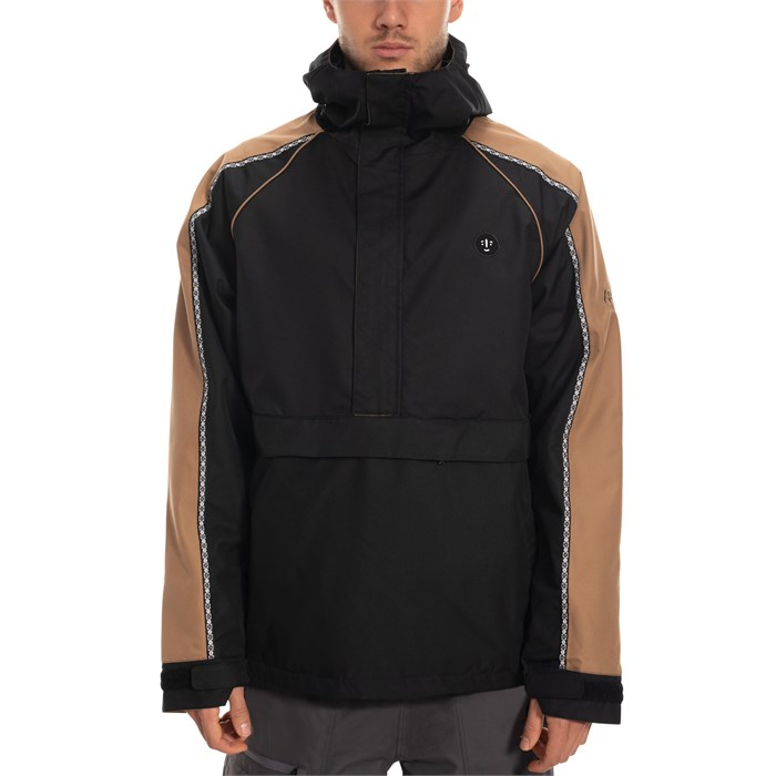 686 - Catchit Anorak Track Jacket