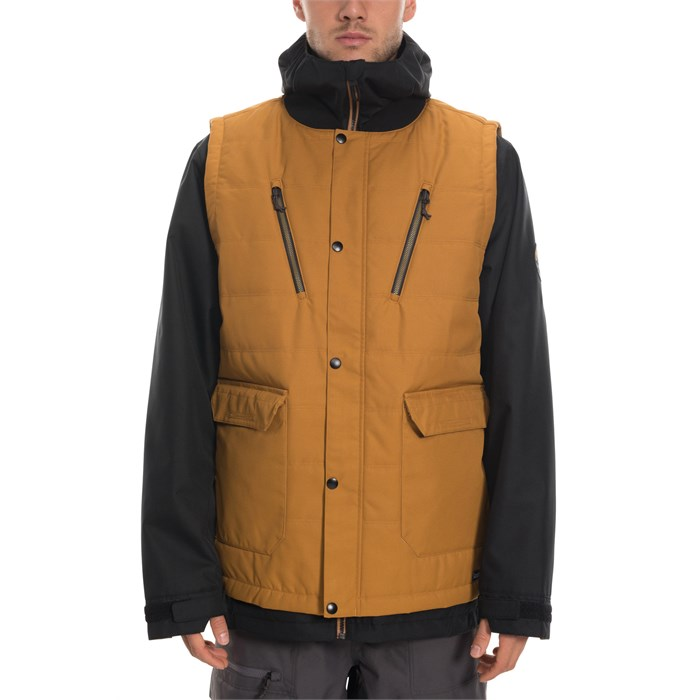 686 - SMARTY 4-in-1 Complete Jacket