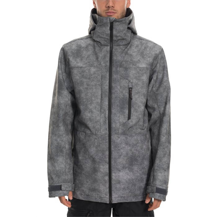 686 - SMARTY Phase 3-in-1 Softshell Jacket
